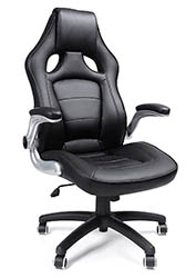 Fauteuil Songmics OBG62B