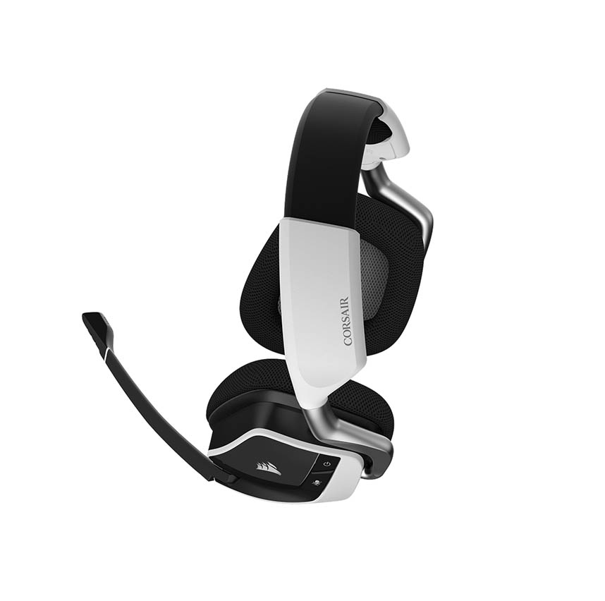 Casque Void Pro gamer sans fil