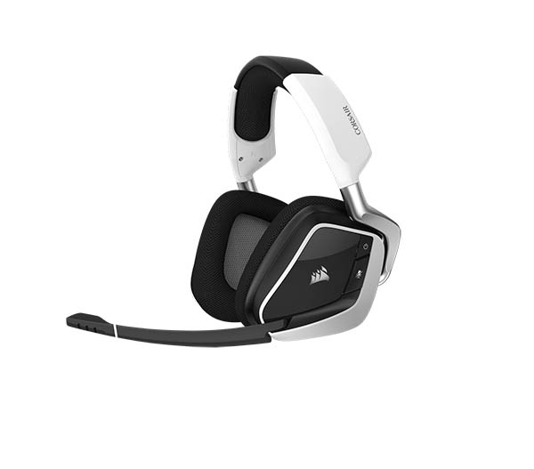 Casque Void Pro test